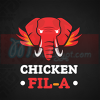 Logo Chicken Fil-A