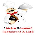 Chicken Mesahab menu