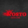 لوجو روستو اورينتال