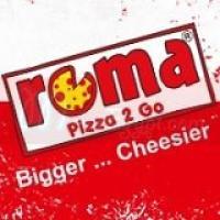 منيو روما بيتزا تو جو