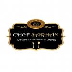 Logo Chef Sarhan