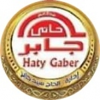 Haty Gaber menu