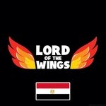 Logo Lord Of The Wings