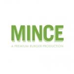 Logo Mince Burger