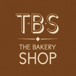 Logo TBS-The Bakery Shop