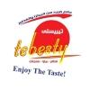 Tebesty menu