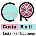 Casta Roll menu