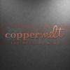Logo copper Melt