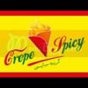 Logo Crepe Spicy