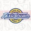 Dixie Cream Donuts