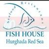Fish House menu