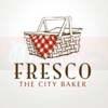 Fresco Bakery menu