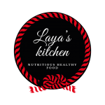 laya's kitchen menu