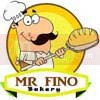 Mr Fino Bakery menu