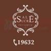 Sale Sucre