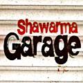Shawarma Garage menu