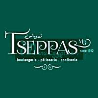 Logo Tseppas